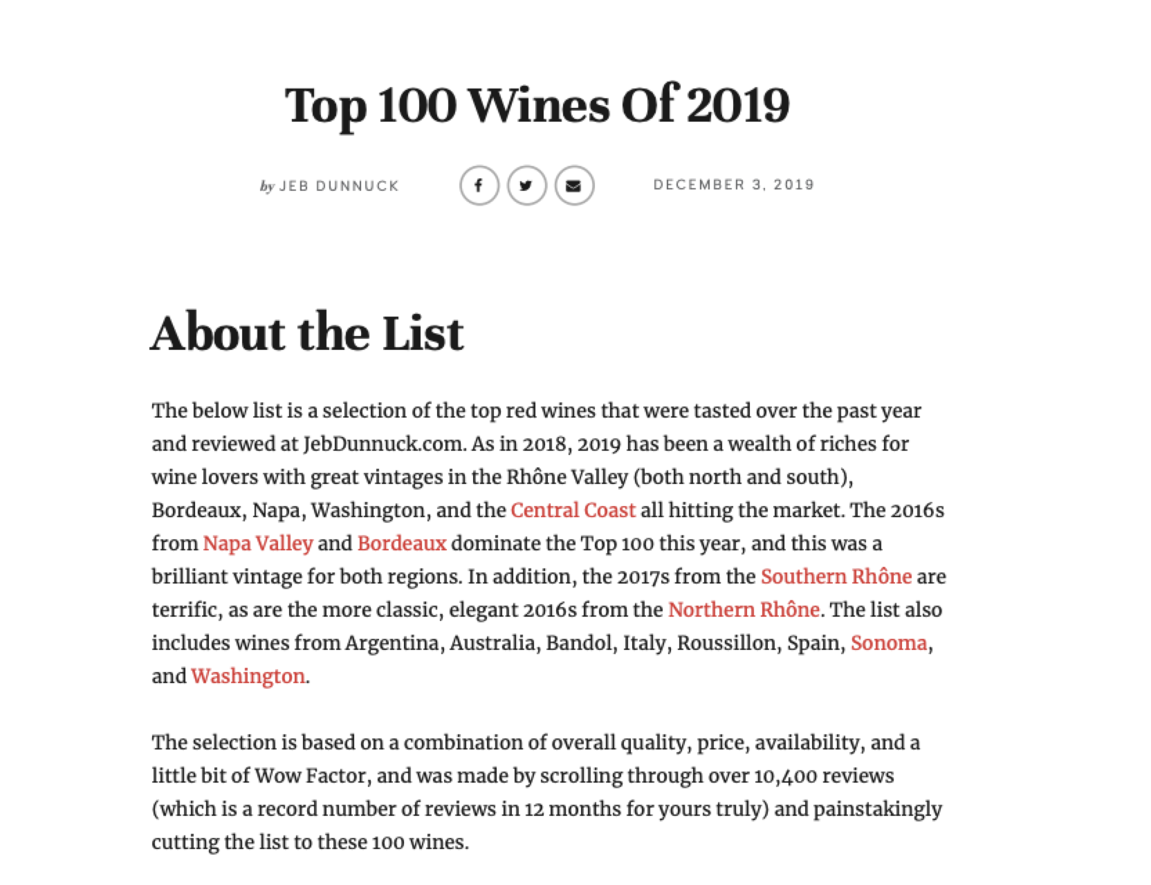 1Top 100 Wines Of 2019 - JebDunnuck